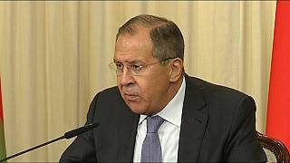 """Lavrov tacha de """"histéricas"""" las acusaciones de injerencia rusa en Cataluña"""