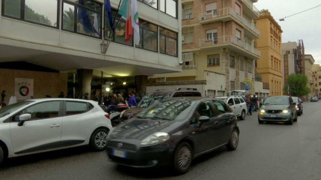 Calcio: Ventura via, Tavecchio resta