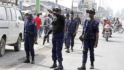 RDC : journée anti-Kabila contenue d'une main ferme, nouvel appel de l'ONU