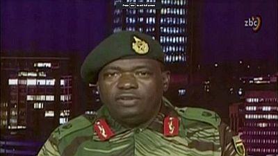 Tensions au Zimbabwe : une visite en Chine du chef de l'armée qui intrigue
