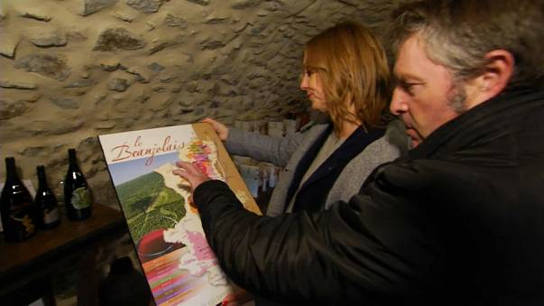 Ein Marketingerfolg: Der Beaujolais nouveau