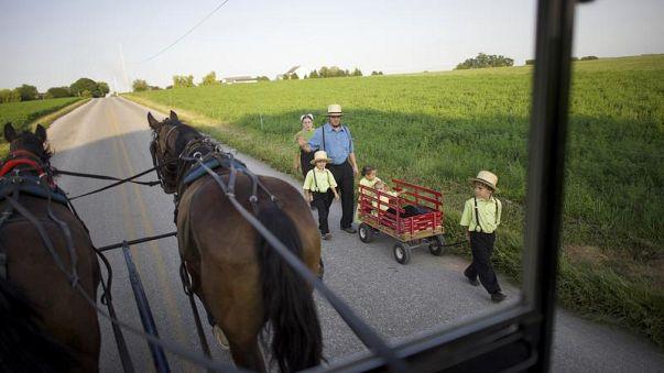 Mutation génétique rare chez les Amish : 10 ans de vie en plus!