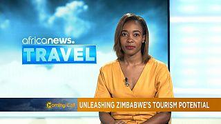 Libérer le potentiel touristique du Zimbabwe [Travel]