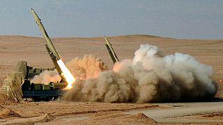 رویکرد سرسختانه فرانسه در قبال برنامه موشکی ایران