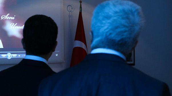 Çavuşoğlu: Diplomatların yüzde 25'i görevlerinden uzaklaştırıldı
