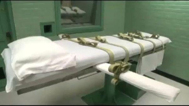 Leállították a halálbüntetést