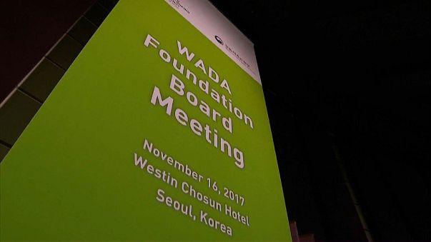 WADA upholds suspension risking Russian Olympic boycott