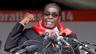 Zimbabwe : le sort de Mugabe en suspens après le coup de force de l'armée