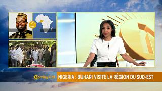 Nigeria : Buhari visite le sud-est du pays [The Morning Call]