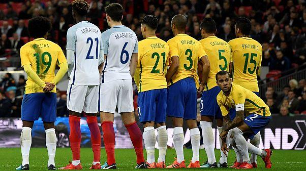 پرونده تیمهای راه یافته به جام جهانی روسیه بدون ایتالیا، هلند و شیلی بسته شد