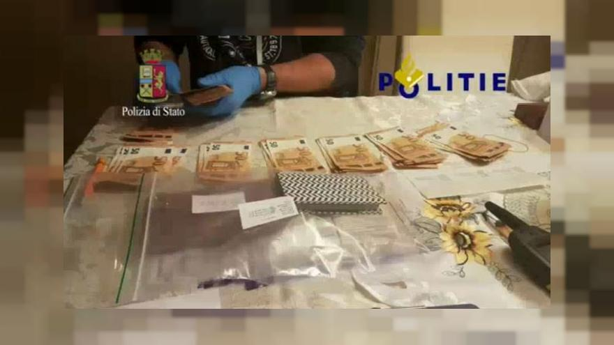 Droga: smantellata organizzazione tra Italia e Paesi Bassi