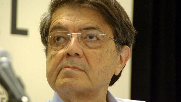 El novelista nicaragüense, Sergio Ramírez, Premio Cervantes 2017