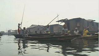 Nigeria : la police disperse un rassemblement contre les expulsions forcées à Lagos