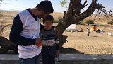 آخرین وضعیت زلزلهزدههای غرب ایران: حدود ۱۰۰ نفر قطع نخاع شدهاند
