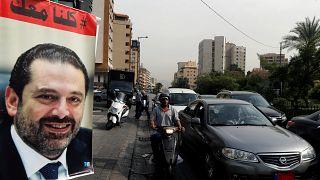 Lebanon's Hariri to meet Macron in France