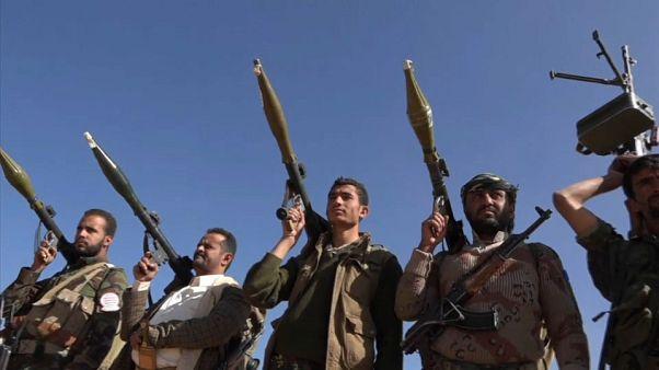Сторонники хуситов готовы к решительным действиям