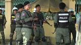 Cambodian court dissolves main opposition party