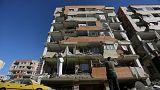 زلزله کرمانشاه؛ چهرههای شناخته شده به یاری شتافتند