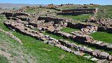 راز ۱۱ شهر باستانی در گلنبشتههای آناتولی کشف شد