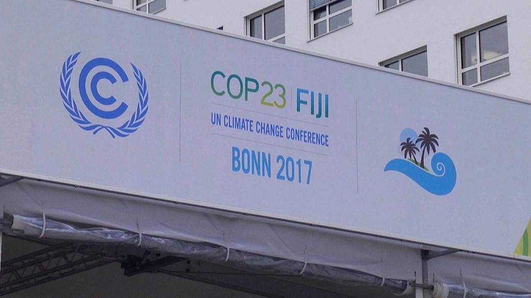 Cop23 e l'importanza della finanza verde
