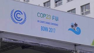 Green finance under the spotlight at Bonn COP23 talks
