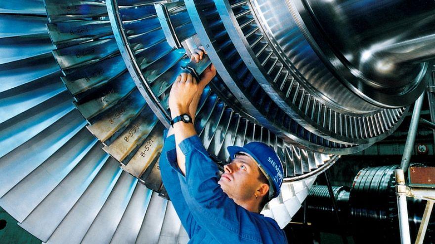"Siemens anuncia plano de despedimentos como ""terapia de choque"""
