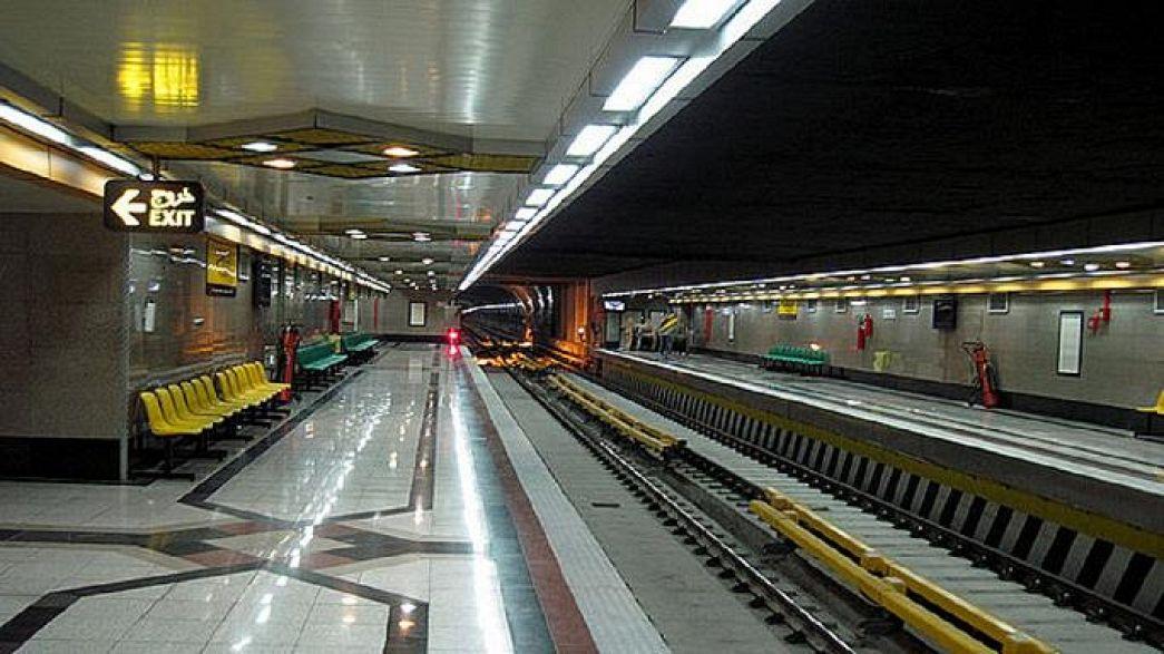 شركة قطارات يابانية تعتذر للركاب بسبب 20 ثانية