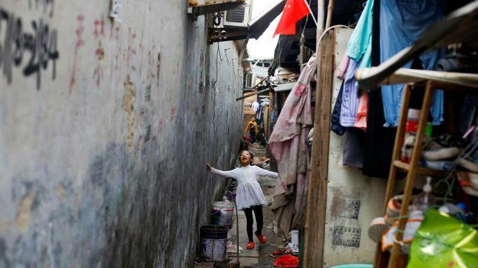 اختلاف بین فقرا و ثروتمندان جهان به بالاترین میزان در تاریخ مدرن رسیده است
