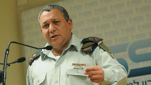 رییس ستاد کل ارتش اسرائیل: آمادهایم با کشورهای عرب علیه ایران همکاری کنیم