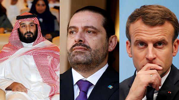 الحريري في فرنسا: زيارة أم منفى