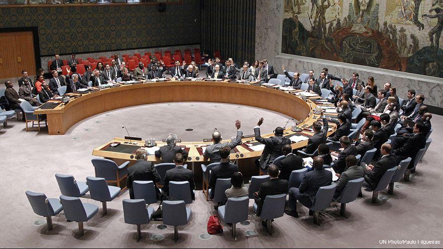 روسيا تستخدم الفيتو العاشر ضد تحرك أممي بشأن سوريا