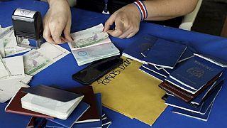 Le Rwanda s'ouvre à tous les pays du monde en supprimant les visas