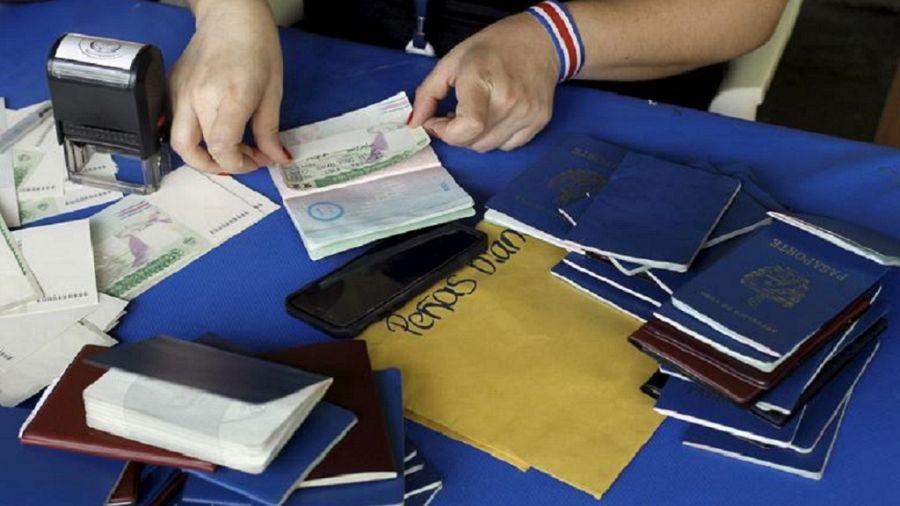 visa free for rwandan passport to usa