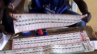 Liberia : les Etats-Unis jugent l'élection crédible et demandent un second tour rapidement