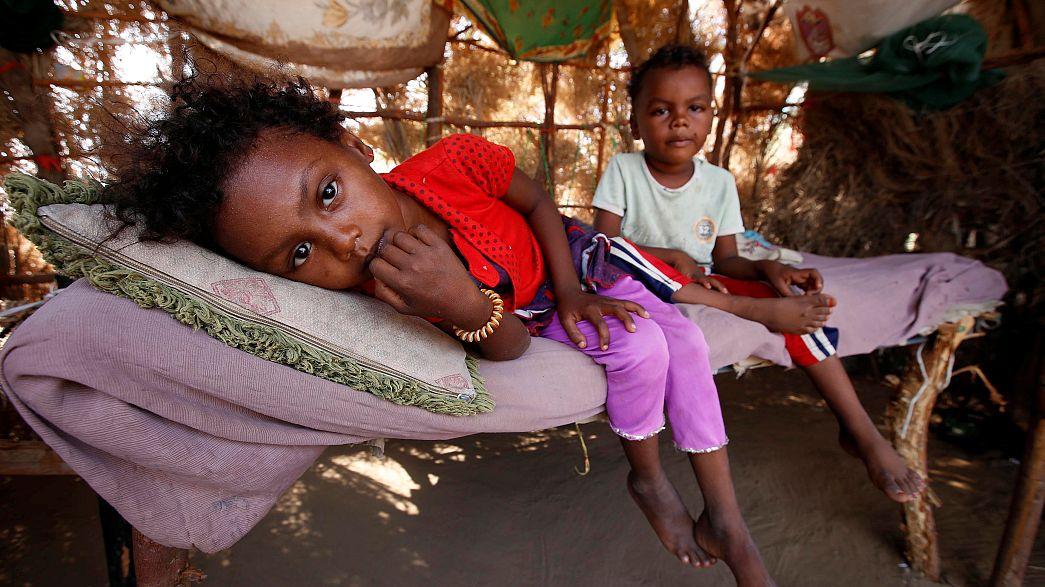 Több ezren halhatnak éhen Jemenben