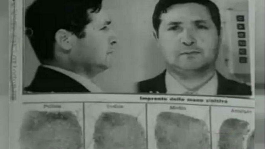 """Mort de Toto Riina, """"parrain des parrains"""" de la mafia"""