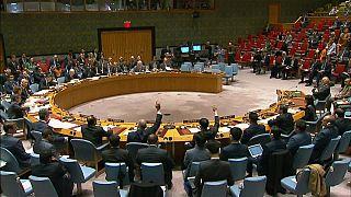 Russland blockiert weitere Giftgas-Ermittlungen in Syrien