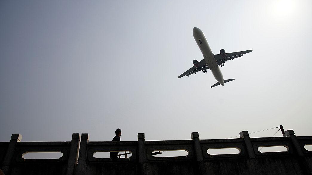 القضاء الألماني: من حق الطيران الكويتي أن يرفض نقل ركاب إسرائليين
