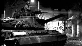 Η εξέγερση του Πολυτεχνείου - 44 χρόνια μετά - ΒΙΝΤΕΟ και Φωτογραφίες