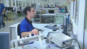 Mintegy 7000 alkalmazottjától válik meg a Siemens