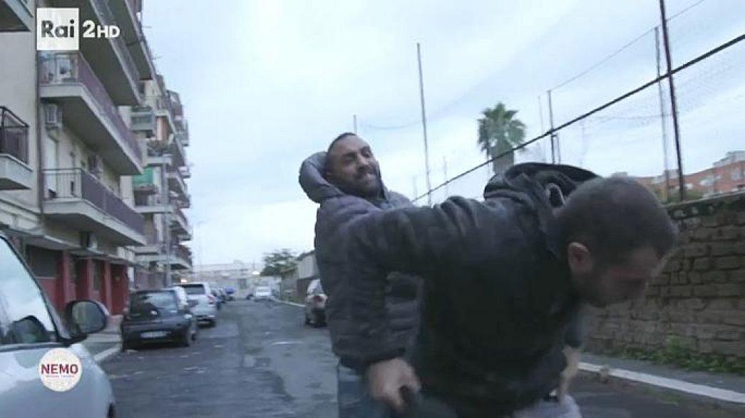Ecco come colpisce la mafia ad Ostia