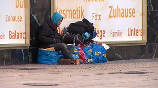 Варшава поможет бездомным полякам в Берлине