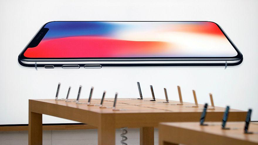 iPhone X 24 Kasım'da Vodafone mağazalarında