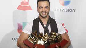 Latin Grammy: Το «Despacito» τραγούδι της χρονιάς