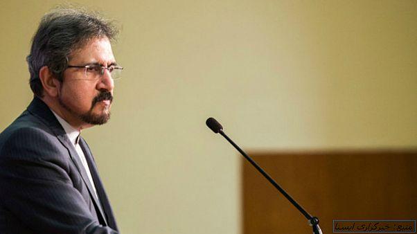 ایران: اظهارات وزیر خارجه فرانسه تحت تاثیر القائات عربستان بوده است