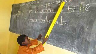 Mali: i bambini di Kidal tornano a scuola