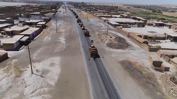 Irak'ta IŞİD'e bir darbe daha