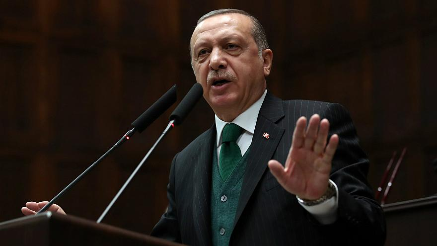 Erdoğan'dan Merkez Bankası'na: Her sene revize ediyorsunuz tutmuyor