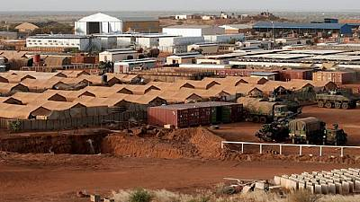 Mali : le président d'un tribunal enlevé par un groupe de personnes armées