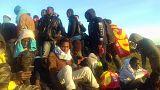 A piedi verso una maggiore dignità: marcia dei profughi da Cona a Venezia
